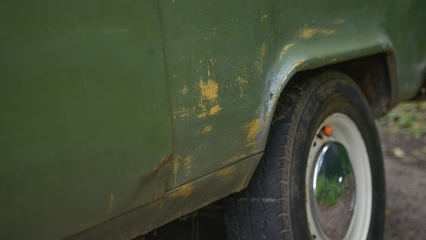1973 VW Type 2 Baywindow Campervan For Sale (picture 65 of 106)