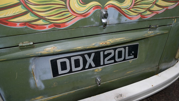 1973 VW Type 2 Baywindow Campervan For Sale (picture 89 of 106)
