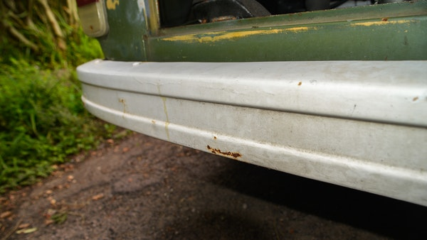 1973 VW Type 2 Baywindow Campervan For Sale (picture 87 of 106)