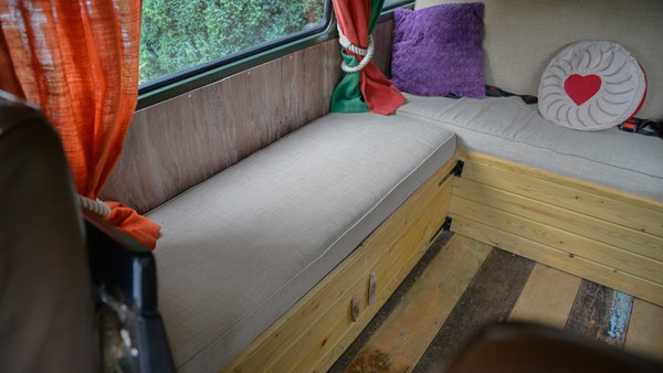 1973 VW Type 2 Baywindow Campervan For Sale (picture 51 of 106)