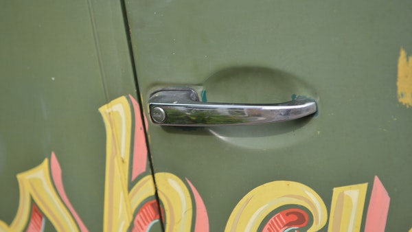 1973 VW Type 2 Baywindow Campervan For Sale (picture 85 of 106)