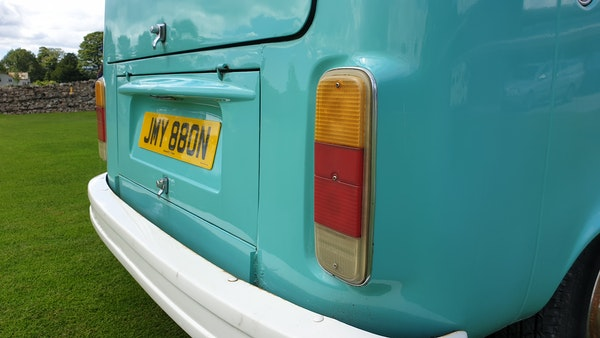 1975 Volkswagen Type 2 Camper For Sale (picture 80 of 138)