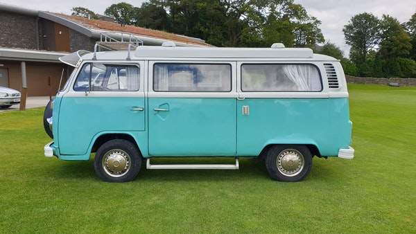 1975 Volkswagen Type 2 Camper For Sale (picture 5 of 138)