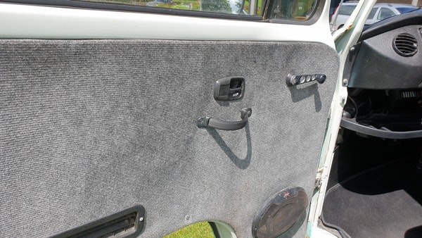 1975 Volkswagen Type 2 Camper For Sale (picture 37 of 138)