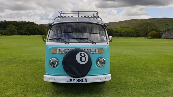 1975 Volkswagen Type 2 Camper For Sale (picture 6 of 138)