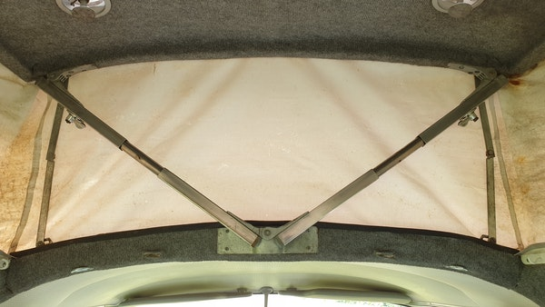 1975 Volkswagen Type 2 Camper For Sale (picture 64 of 138)