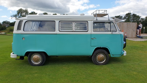 1975 Volkswagen Type 2 Camper For Sale (picture 10 of 138)