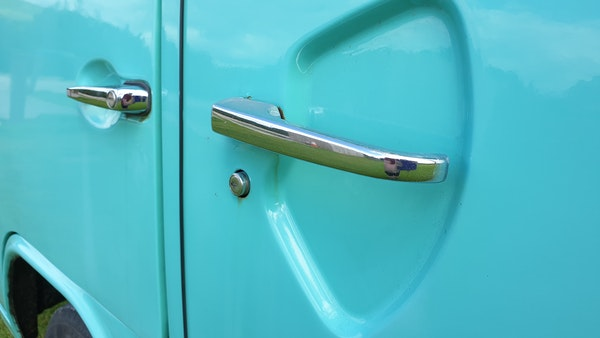1975 Volkswagen Type 2 Camper For Sale (picture 77 of 138)