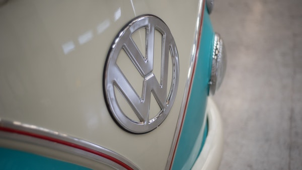 1974 VW Split Screen Micro Bus LHD For Sale (picture 85 of 97)