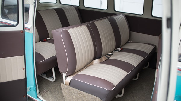 1974 VW Split Screen Micro Bus LHD For Sale (picture 57 of 97)