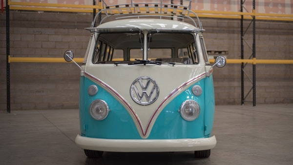1974 VW Split Screen Micro Bus LHD For Sale (picture 14 of 97)
