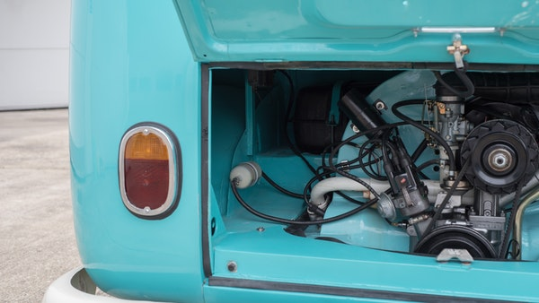 1974 VW Split Screen Micro Bus LHD For Sale (picture 96 of 97)