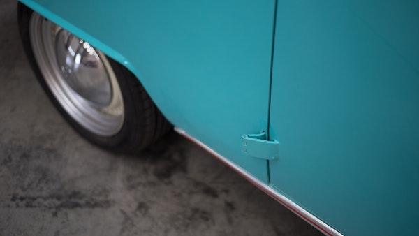 1974 VW Split Screen Micro Bus LHD For Sale (picture 79 of 97)