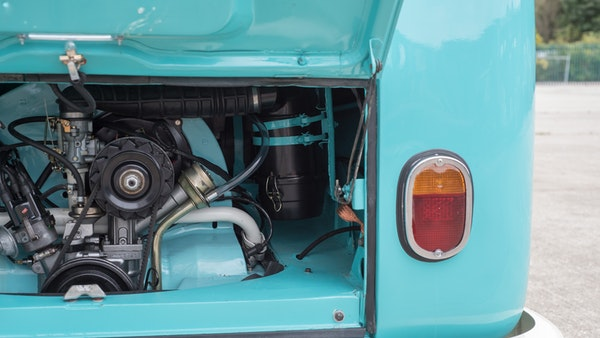 1974 VW Split Screen Micro Bus LHD For Sale (picture 97 of 97)