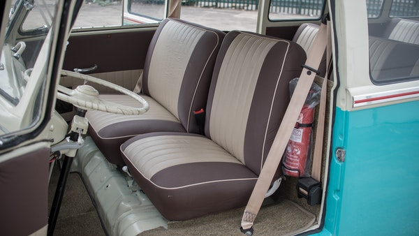 1974 VW Split Screen Micro Bus LHD For Sale (picture 91 of 97)