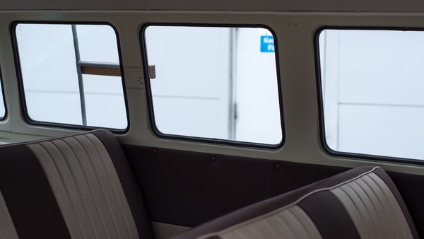 1974 VW Split Screen Micro Bus LHD For Sale (picture 44 of 97)