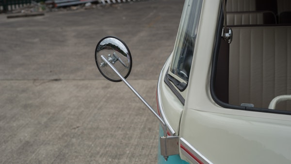 1974 VW Split Screen Micro Bus LHD For Sale (picture 94 of 97)