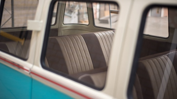1974 VW Split Screen Micro Bus LHD For Sale (picture 83 of 97)