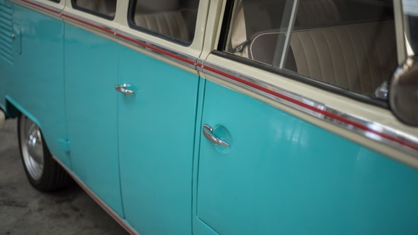 1974 VW Split Screen Micro Bus LHD For Sale (picture 65 of 97)