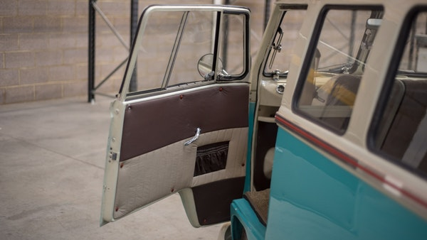 1974 VW Split Screen Micro Bus LHD For Sale (picture 33 of 97)