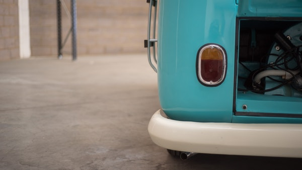 1974 VW Split Screen Micro Bus LHD For Sale (picture 73 of 97)