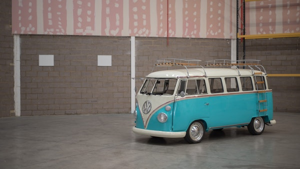 1974 VW Split Screen Micro Bus LHD For Sale (picture 88 of 97)