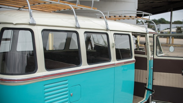 1974 VW Split Screen Micro Bus LHD For Sale (picture 89 of 97)