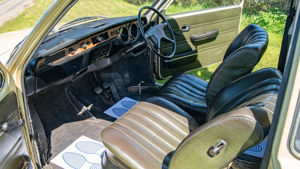 1973 VW 412 LE Variant For Sale (picture 21 of 66)