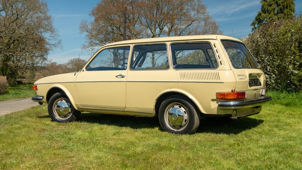 1973 VW 412 LE Variant For Sale (picture 5 of 66)
