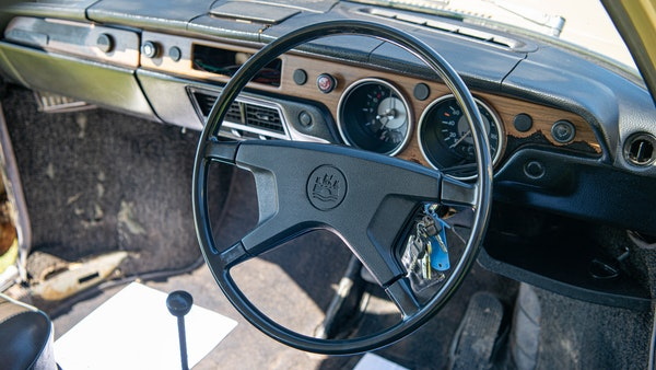 1973 VW 412 LE Variant For Sale (picture 22 of 66)