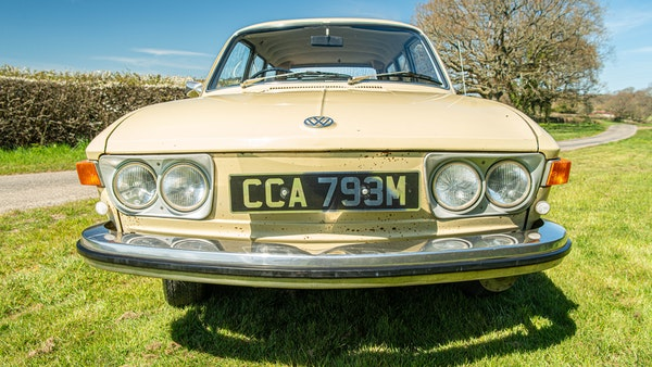 1973 VW 412 LE Variant For Sale (picture 6 of 66)