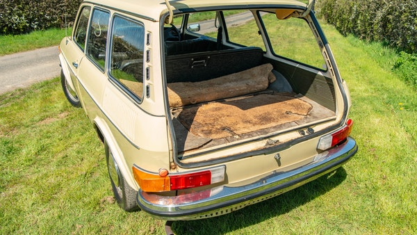 1973 VW 412 LE Variant For Sale (picture 56 of 66)