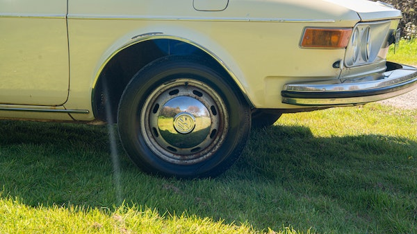 1973 VW 412 LE Variant For Sale (picture 19 of 66)