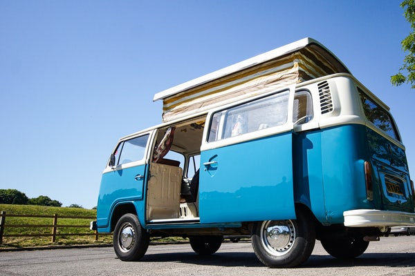 1976 Volkswagen Type 2 Camper - RESERVE LOWERED For Sale (picture 10 of 98)