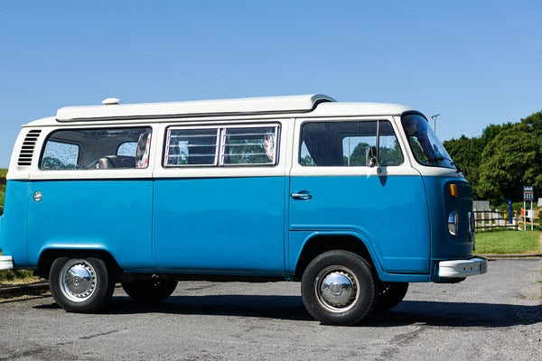 1976 Volkswagen Type 2 Camper - RESERVE LOWERED For Sale (picture 1 of 98)