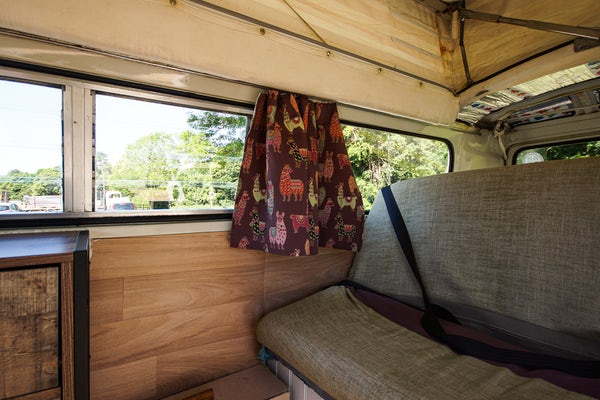 1976 Volkswagen Type 2 Camper - RESERVE LOWERED For Sale (picture 57 of 98)
