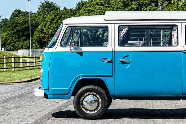 1976 Volkswagen Type 2 Camper - RESERVE LOWERED For Sale (picture 8 of 98)