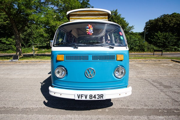 1976 Volkswagen Type 2 Camper - RESERVE LOWERED For Sale (picture 9 of 98)