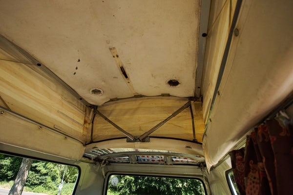 1976 Volkswagen Type 2 Camper - RESERVE LOWERED For Sale (picture 60 of 98)