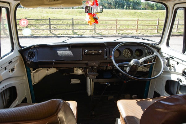 1976 Volkswagen Type 2 Camper - RESERVE LOWERED For Sale (picture 46 of 98)