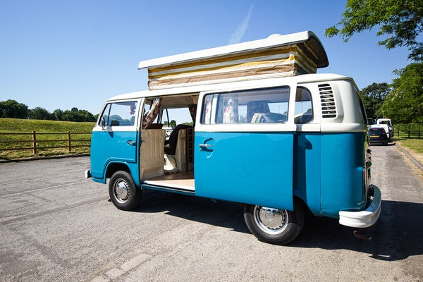 1976 Volkswagen Type 2 Camper - RESERVE LOWERED For Sale (picture 6 of 98)