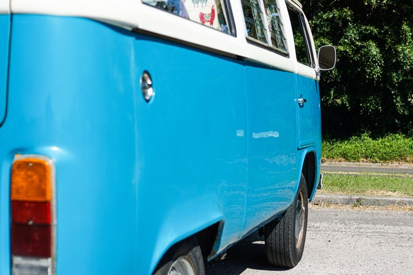 1976 Volkswagen Type 2 Camper - RESERVE LOWERED For Sale (picture 27 of 98)
