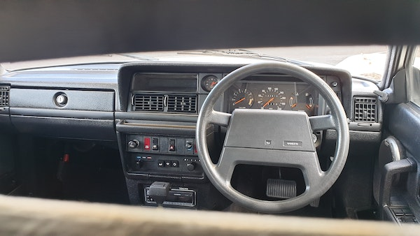 1989 Volvo 240GL For Sale (picture 43 of 103)