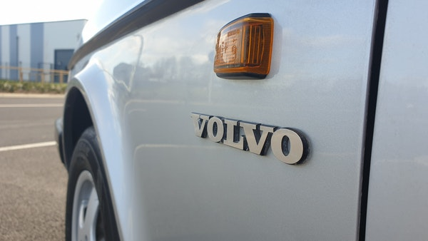 1989 Volvo 240GL For Sale (picture 28 of 103)