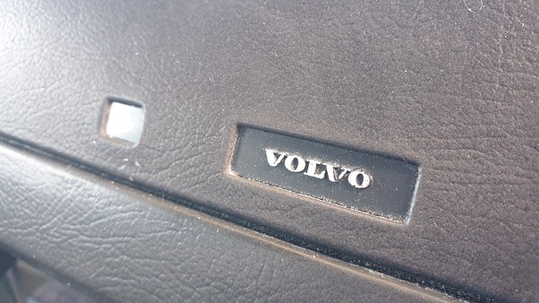 1989 Volvo 240GL For Sale (picture 49 of 103)