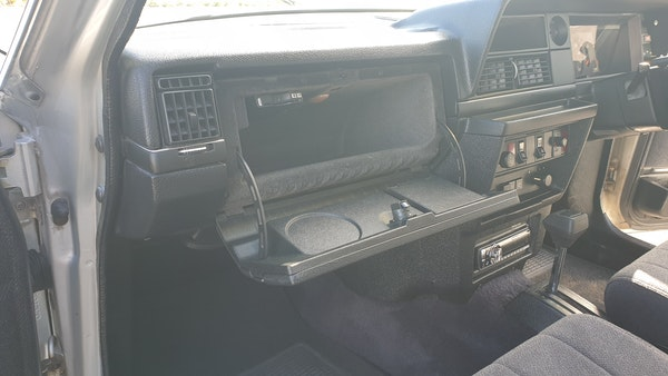 1989 Volvo 240GL For Sale (picture 70 of 103)