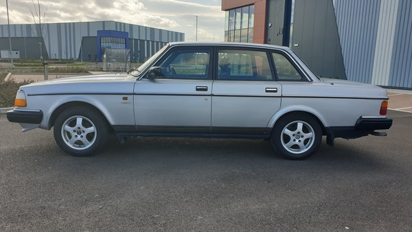 1989 Volvo 240GL For Sale (picture 5 of 103)