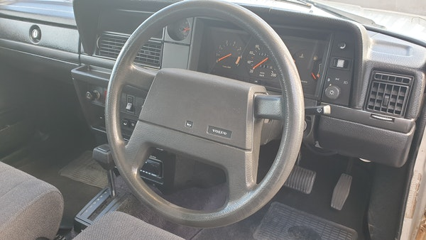 1989 Volvo 240GL For Sale (picture 48 of 103)