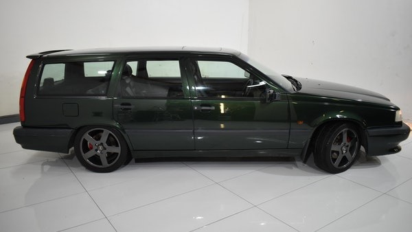NO RESERVE! - 1995 Volvo 850 T5-R For Sale (picture 5 of 74)