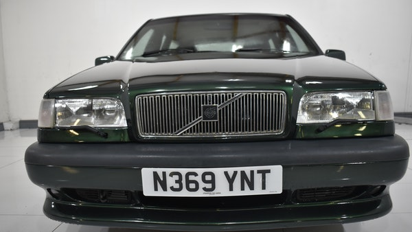NO RESERVE! - 1995 Volvo 850 T5-R For Sale (picture 8 of 74)